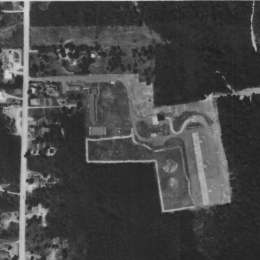 S-43 Kent/Midway, 1965 (map no. KCAS-1965-22.04)
