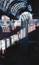 Station construction (Dec 11, 1989)