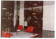 Lobby of the Pacific Building, 720 3rd Ave (Sep 14, 1987)