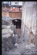 Tunnel station construction (Sep 25, 1987) - Norm Nelson