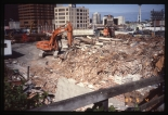 Convention Place demolition (May 4, 1987) - Ray Halvorson