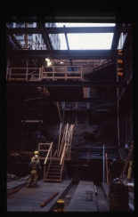 Tunnel station construction (Aug 14, 1987) - Vic Oblas