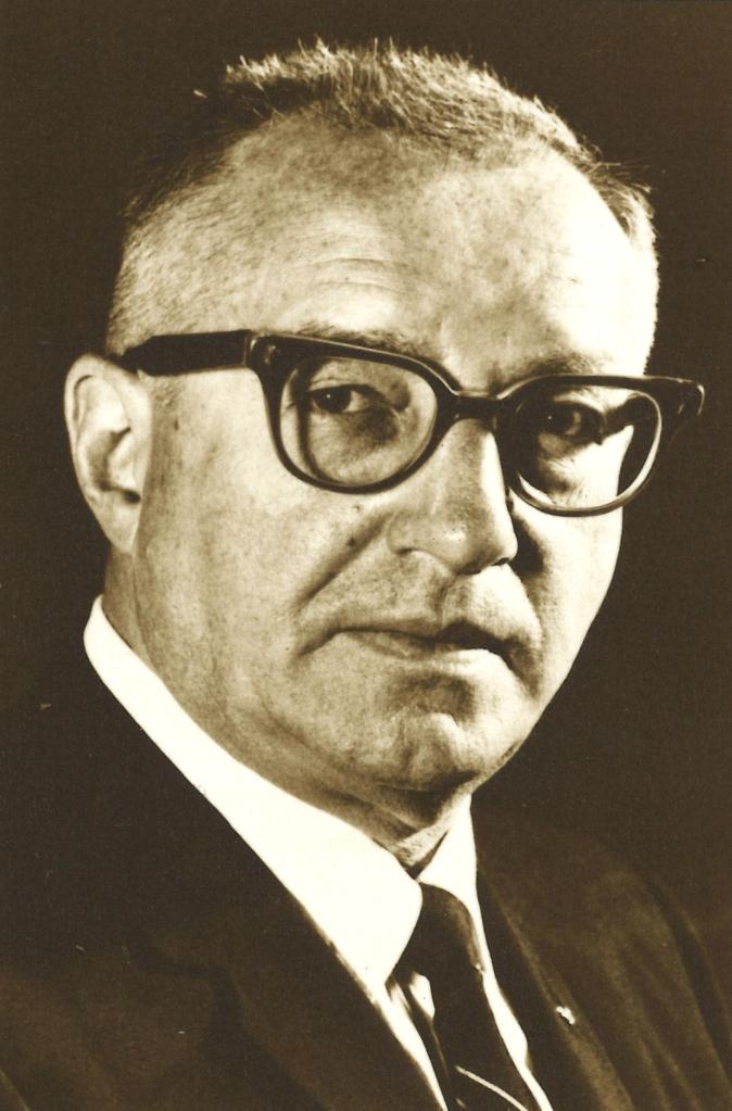 Ed Munro