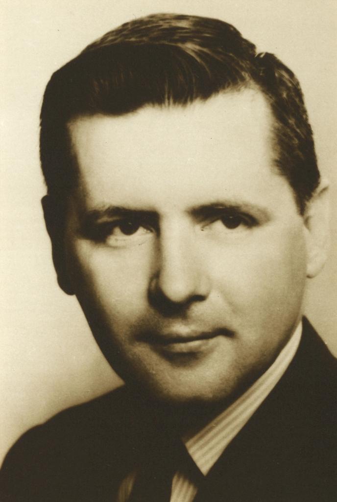 Chairman John T. O'Brien