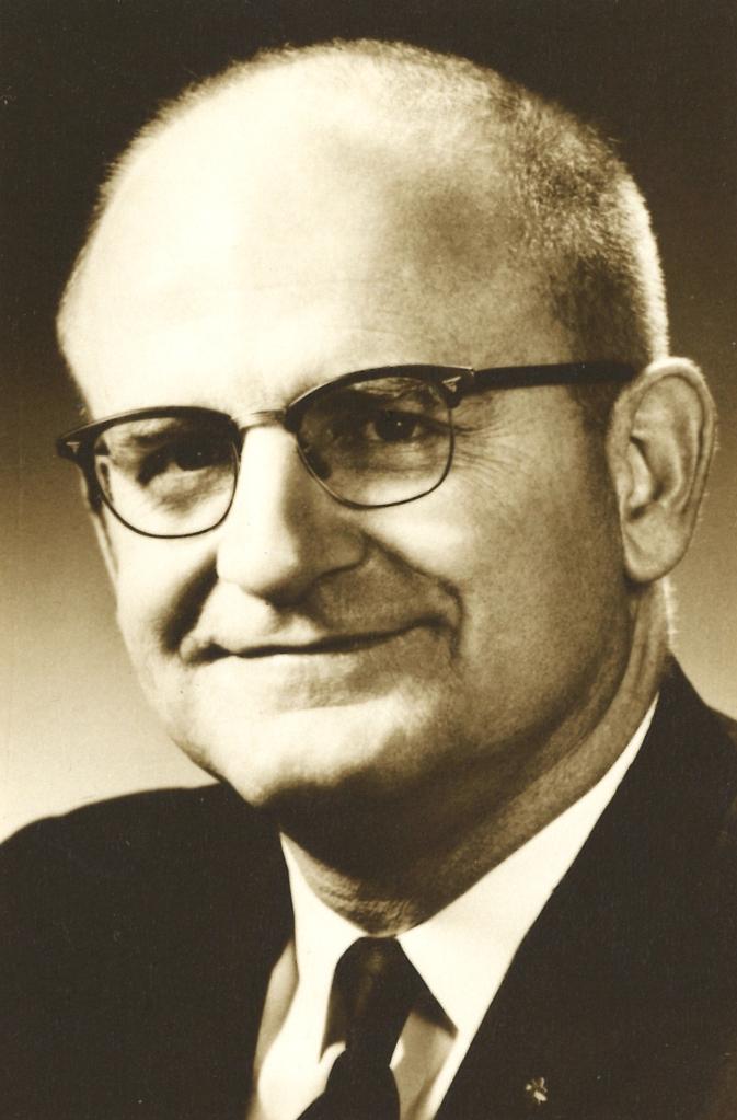 Tom M. Forsythe